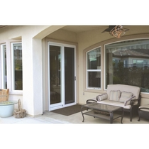 Sliding Patio Door Security Screens